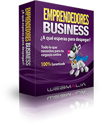 EMPRENDEDORES BUSINESS